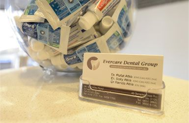 Dentist Eltham - Evercare Dental Group