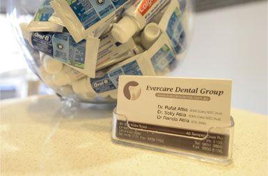 Dentist in Bulleen