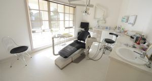 Bellfield dentist