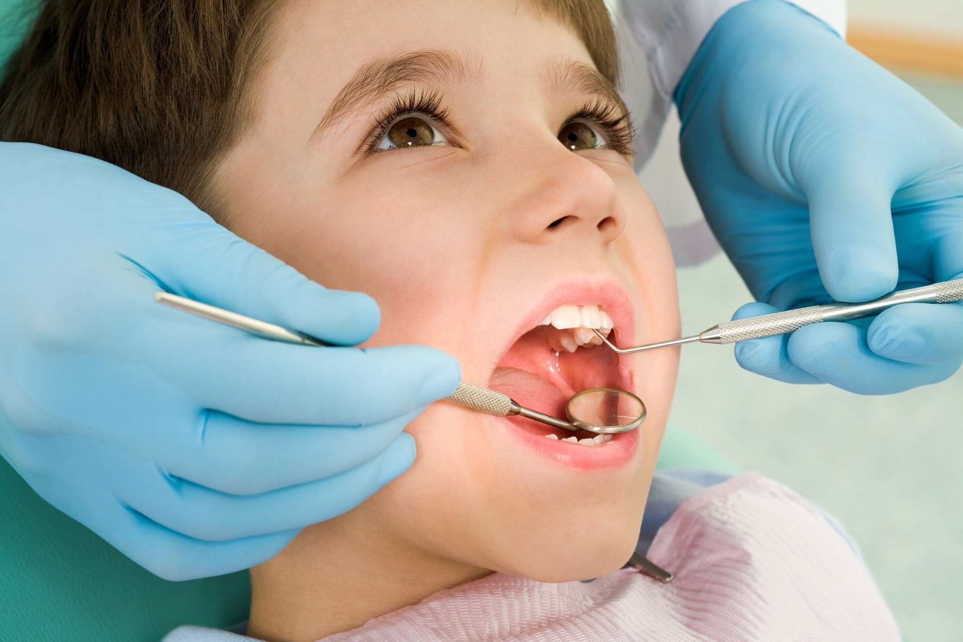 Three Reasons Why You Should Visit the Dentist Regularly